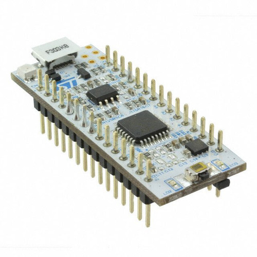 NUCLEO-F303K8 - STM32F303K8T6 Board (Arduino Compatible)