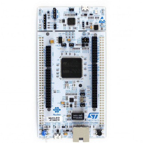 NUCLEO-F207ZG Nucleo Dev Board (Arduino Compatible)