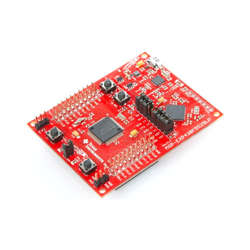 MSP-EXP430F5529LP - MSP430F5529 USB LaunchPad Evaluation Kit