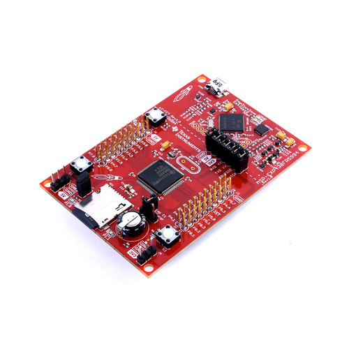 MSP-EXP430FR5994 - MSP430FR5994 LaunchPad Development Kit