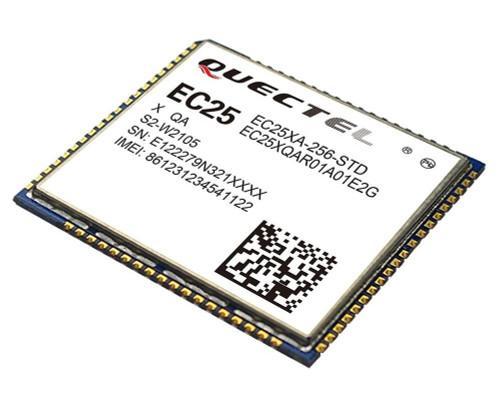 Quectel EC25-E LTE WCDMA GSM Module