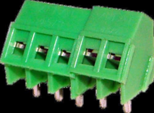 5mm 3-pin Screw Type PCB Terminal Block