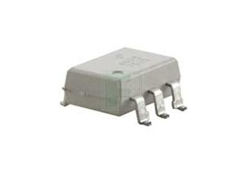 MOC3023SR2M - Triac Driver Output Optocoupler 400V 6-Pin SMD 400V