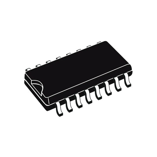 ISO3082DW - 5V 20Mbps Half-Duplex RS-485 Transceiver 2.5kVrms Isolated 16-Pin SOIC