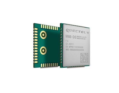 Quectel M66-DS (DUAL SIM) GSM/GPRS Module, OpenCPU