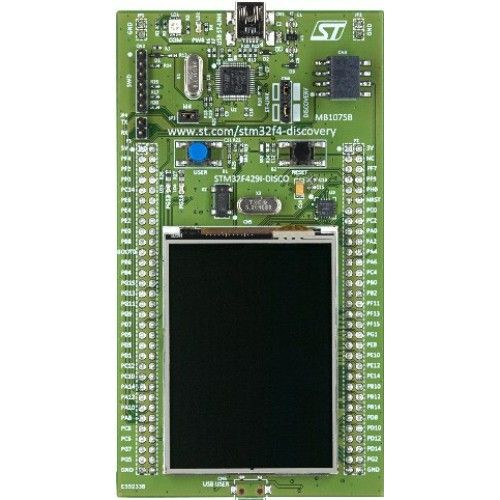 STM32F429I-DISC1 - Discovery Kit