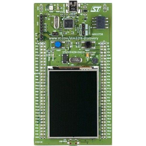 STM32F429I-DISC1 - Discovery Kit
