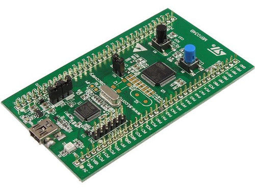 STM32F0DISCOVERY - STM32F0 Discovery Kit
