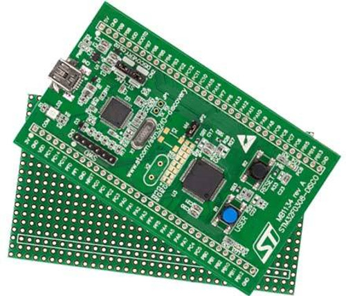 STM32F0308-DISCO - Discovery Kit