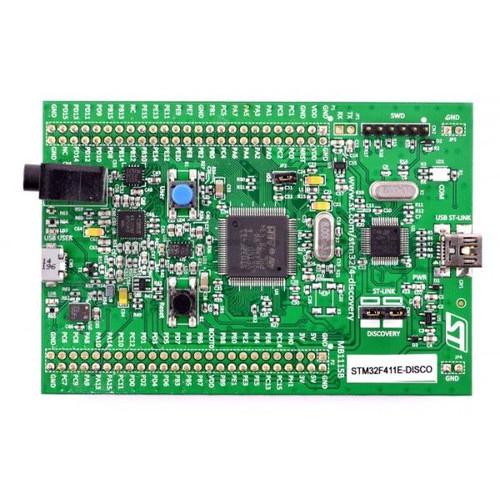 STM32F411E-DISCO - STM32F4 Discovery Kit