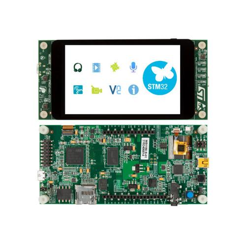 STM32F469I-DISCO - STM32F469NI Discovery Kit
