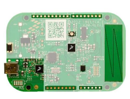 FRDM-KL05Z - Freedom Development Platform for the Kinetis KL05 and KL04 MCU