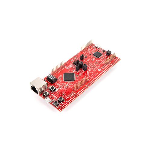 EK-TM4C129EXL - ARM Cortex-M4F TM4C129E Crypto Connected IoT LaunchPad Evaluation Kit
