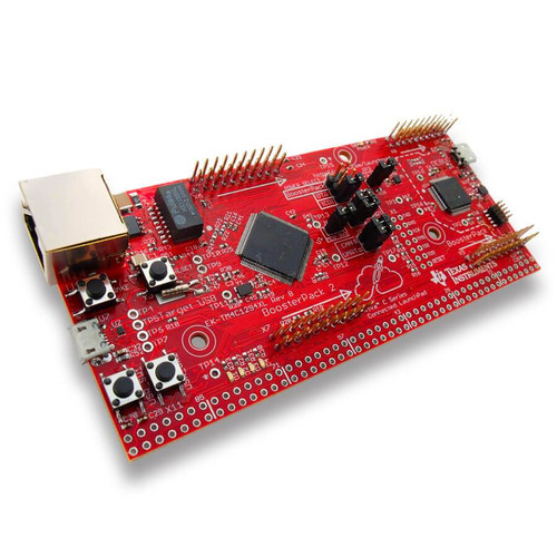 EK-TM4C1294XL - ARM Cortex-M4F TM4C1294 Connected LaunchPad Evaluation Kit