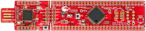 CY8CKIT-043 PSoC 4 M-Series Prototyping Kit