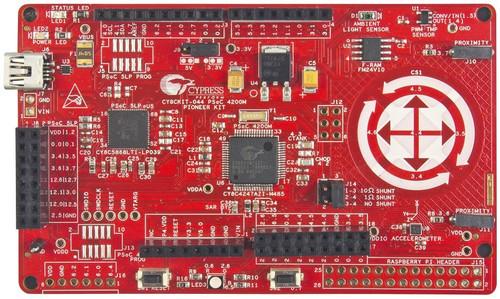 CY8CKIT-044 PSoC 4 M-Series Pioneer Kit