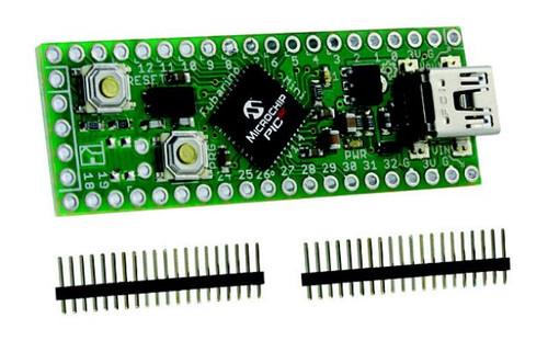 TCHIP011 ChipKIT Fubarino Mini Development Board