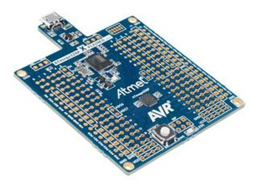 ATmega328P-XMINI - Xplained Mini Evaluation Kit
