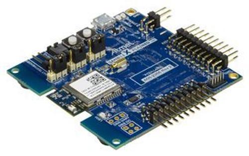 ATSAMD11-XPRO - SAM D11 Xplained Pro Evaluation Kit | Evelta