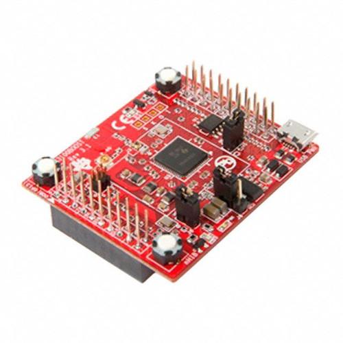 CC3100BOOST - SimpleLink Wi-Fi BoosterPack Plug-in Module