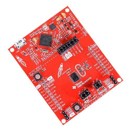 MSP-EXP430FR2311 - MSP430FR2311 LaunchPad Development Kit