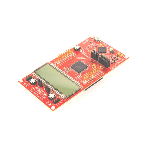 MSP-EXP430FR6989 - MSP430FR6989 LaunchPad Development Kit