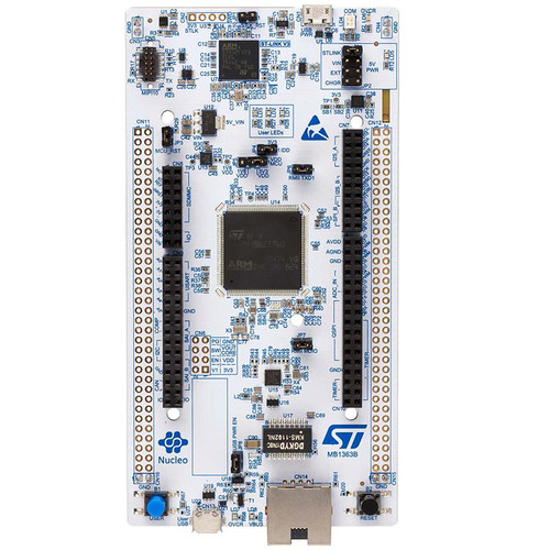NUCLEO-F767ZI - STM32F767ZI Development Board