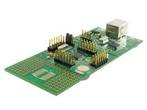 STM8S-DISCOVERY - Discovery Kit with STM8S105C6 MCU
