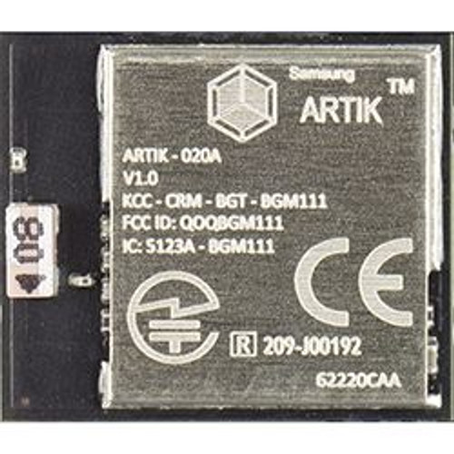 ARTIK-020-AV2R - Samsung Artik 020 Module