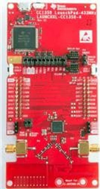 LAUNCHXL-CC1350-4 - Dualband Launchpad