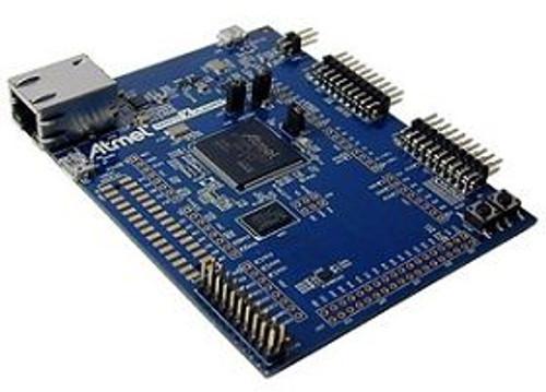 ATSAME70-XPLD - SAM E70 Xplained Evaluation Kit