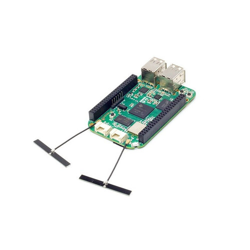 Beaglebone Green Wireless - 102010048