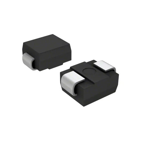 SS34-E3/57T - 40V 3A Schottky Barrier Rectifier - Vishay Semiconductors