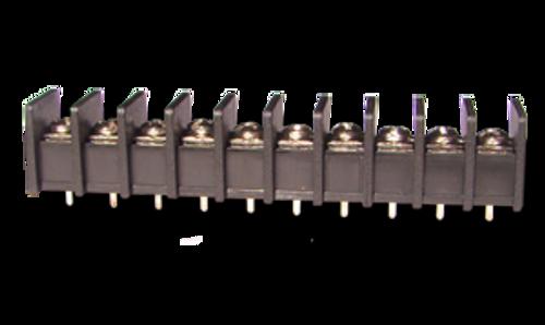9.50mm 3-pin Barrier Terminal