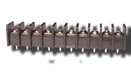 9.50mm 4-pin Barrier Terminal