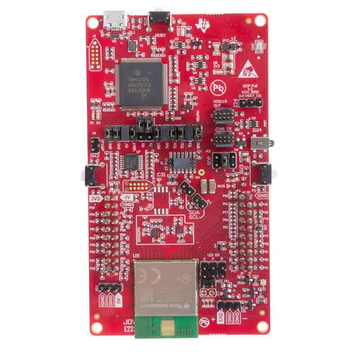LAUNCHCC3220MODASF  SimpleLink WiFi, CC3220MODASF LaunchPad Board