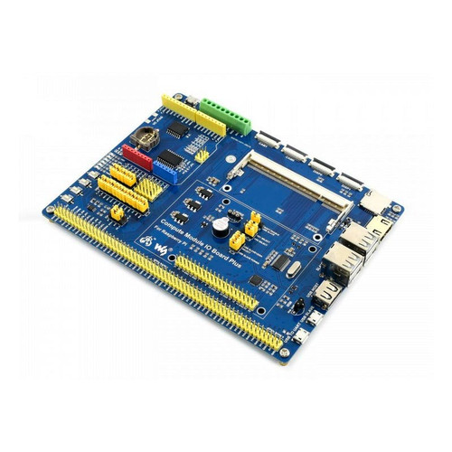 Compute Module IO Board Plus - Waveshare