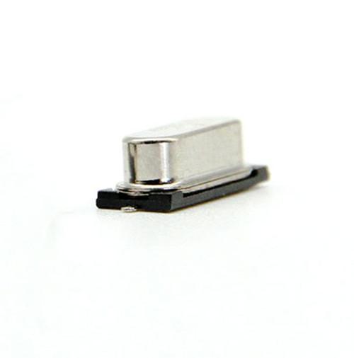 HC-49SMD 3.6864MHZ 12PF 20PPM 2Pad SMD/SMT Quartz Crystal