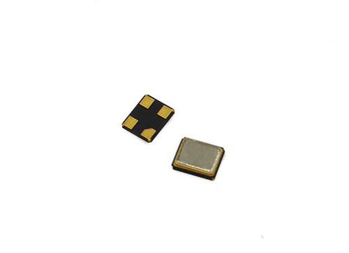 YSX221SL 25MHZ 12PF 20PPM 4Pad SMD/SMT Crystal