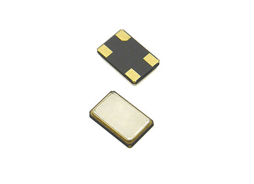 YSX531SL 14.31818MHZ 20PF 10PPM 4Pad SMD/SMT Crystal