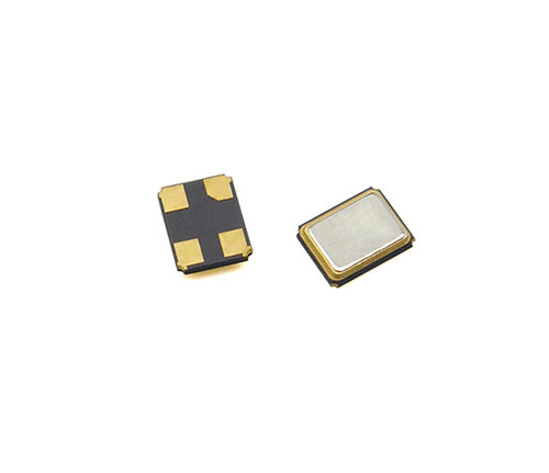 YSX321SL 27.12MHZ 10PF 10PPM 4pins SMD/SMT Metal Surface Quartz Crystal