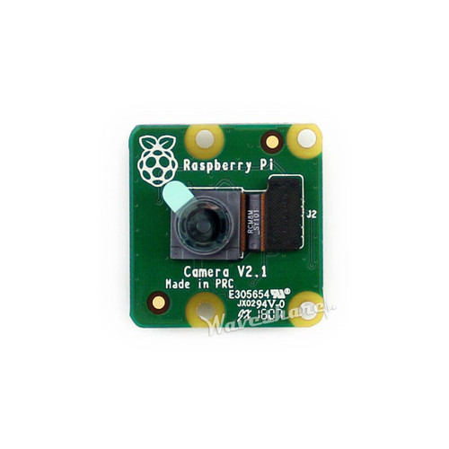 Raspberry Pi Camera Module V2- Waveshare