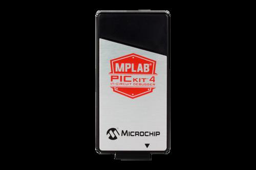 MPLAB PICkit 4 In-Circuit Debugger 32 bit 300MHz SAME70 MCU