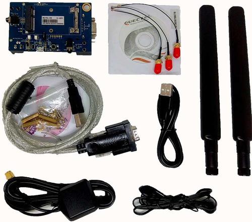 Quectel Mini PCIe EVB Kit