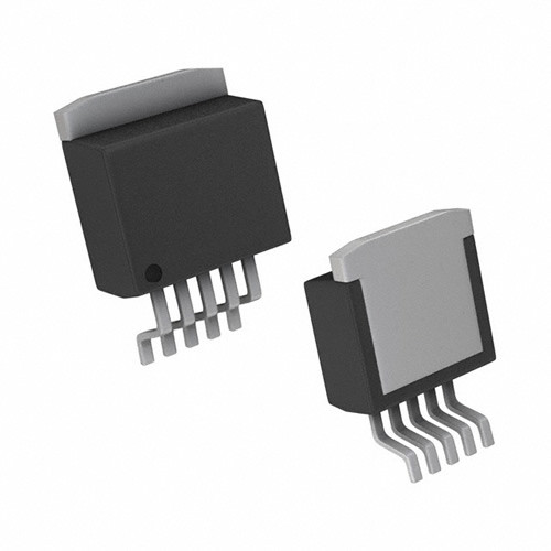 LM2596R-5.0 - 5V 3A 150kHz Fixed Output Step-Down Switching Regulator 5-Pin TO-263