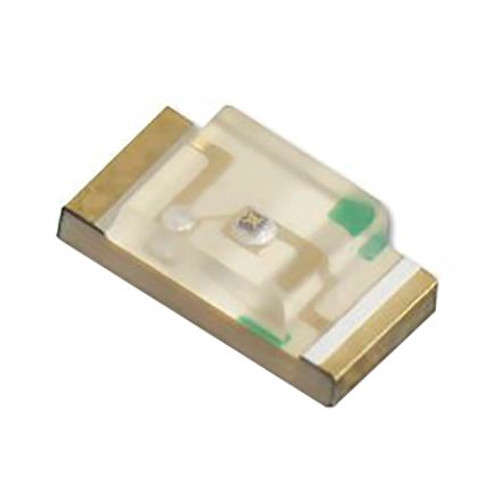 Green Led - SMD (0402 package)