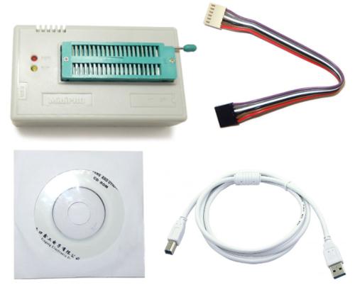 TL866A USB High Performance Programmer