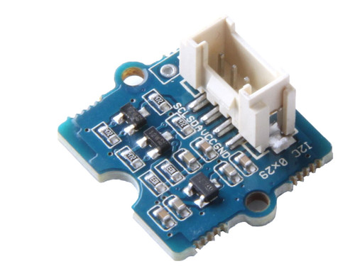 Grove - Time of Flight Distance Sensor(VL53L0X) - Seeed Studio