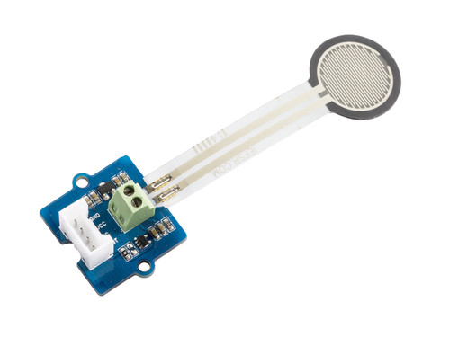 Grove - Round Force Sensor (FSR402) - Seeedstudio
