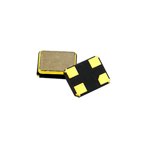 YSR433S321 433.92MHZ 75K 4Pad SMD 1-Port SAW Resonator